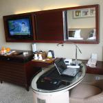 Foto de Millennium Hotel Chengdu