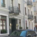 Hotel Bischoff Foto