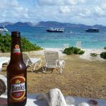 Foto de Patsy's Seaside Villas