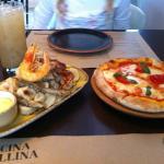 Fritti & Pizzette