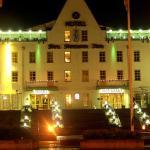 Hotel Stensson i Eslöv