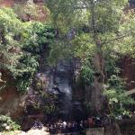 Kailasakona Waterfalls