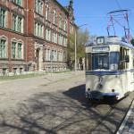 Naumburger Strassenbahn
