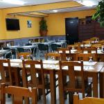 Bar Restaurante Can Rafa