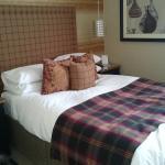 Burt's Hotel Photo