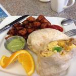 Centro America Cafe