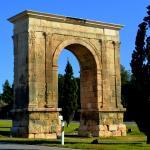 Arco de Triunfo de Bara