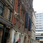 Foto de Macdonald Burlington Hotel