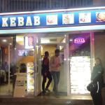 Photo of Saleem Kebab