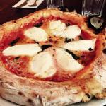 notre pizza napolitaine