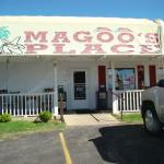 Magoo's Place, Alpine TX