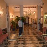 Hotel Entrance/Reception