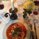 Food - Ristorante La Tettoia Picture