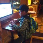 wifi gratuit dans les chambres et le lobby
