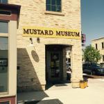 Must see good history on mustard!