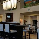 Foto de Hampton Inn & Suites Tulsa South-Bixby