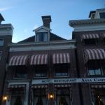 Hotel Anna Casparii