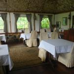 Foto de The Engagi Lodge