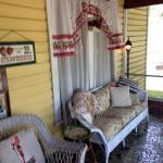 Foto de Strawberry House Bed & Breakfast