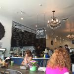 Romancing The Bean Cafe