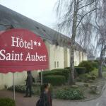 Foto de Le Saint Aubert