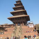 ニャタポタラ寺院