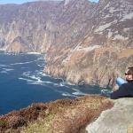 Cliffs of Bunglas, Slieve League