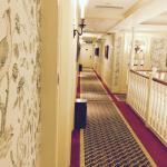 Foto de The Rocks Hotel