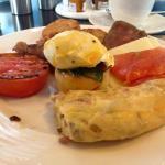 Super Breakfast@Southern Sun Abu Dhabi