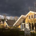 ferienhaus 65 im Ferienpark Mirow