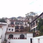Foto de Hotel Agua Escondida