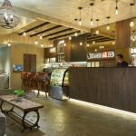 Concierge and Reception