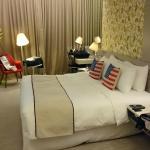 Foto de Wangz Hotel