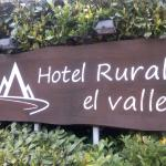 Photo of Hotel Rural el Valle