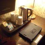 Foto de Niel Hotel