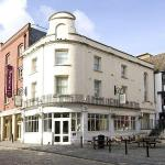 Premier Inn Bristol City Centre (King Street)