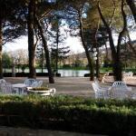 Foto van Lago Verde