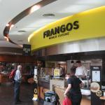 Foto di Frangos World Cuisine
