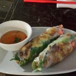Phamish Asian Cuisine Foto