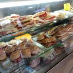 La foto parla sola.... panini meravigliosi