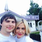 Годовщина свадьбы в Вегасе