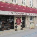 Les Domaines de Pommard