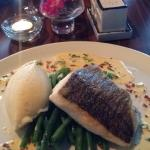 Of the specials Hake to die for