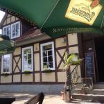 Landhaus B  rgerholz