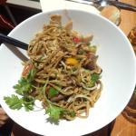 wok canard