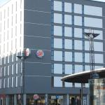 Ibis Budget Osnabrück City