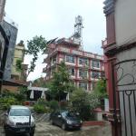 Foto de Hotel Encounter Nepal