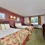 Foto de Acadia Inn