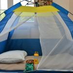 Kids Camp Package