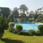 Foto de Oasis Hotel